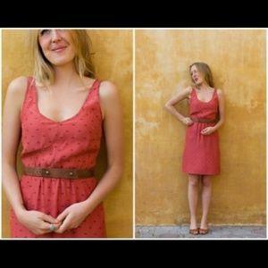 Emerson Fry silk dress